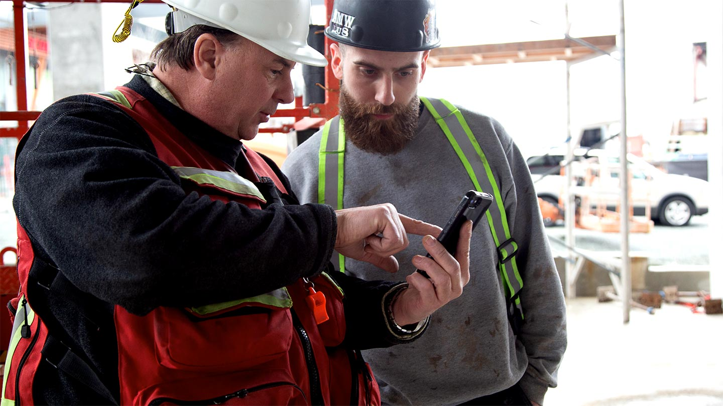 Expert Advice on Getting Started With Mobile Safety Software