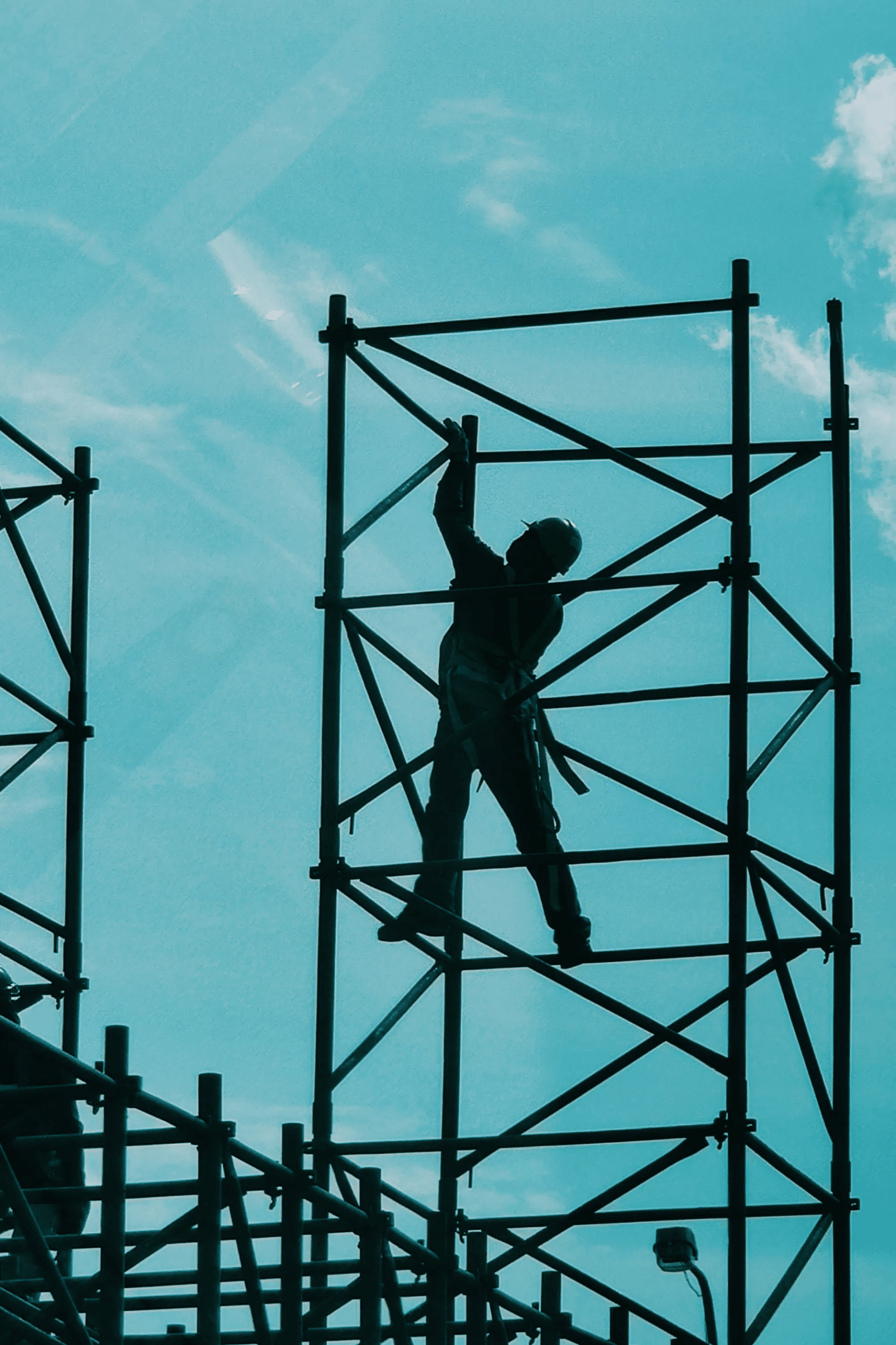 Constructing a Ladder to Success: Digital Transformation in Construction Safety