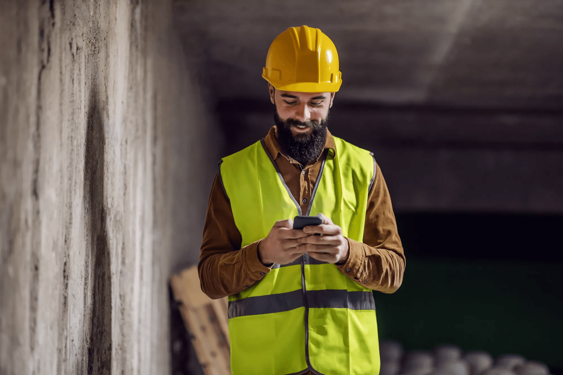 Making Construction Management Software Work for Your Business