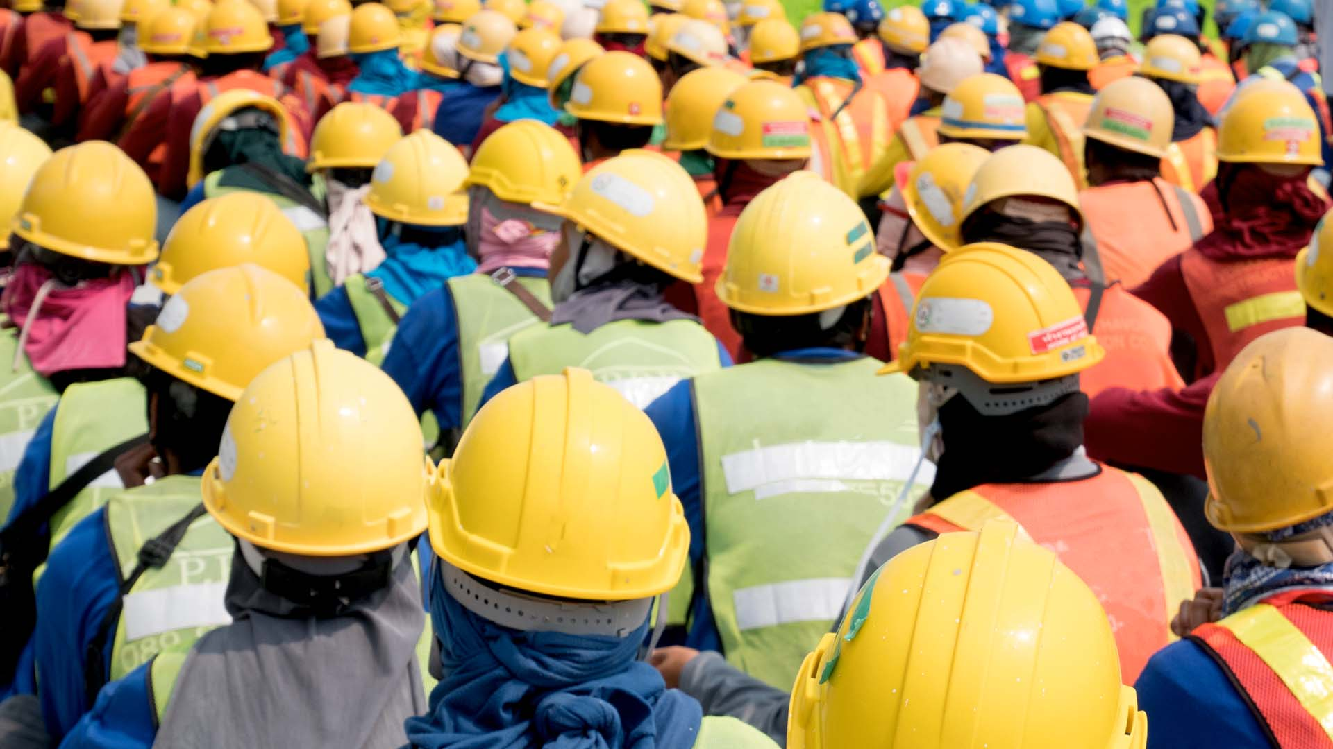 5 Top Ways to Improve Your Construction Safety Culture