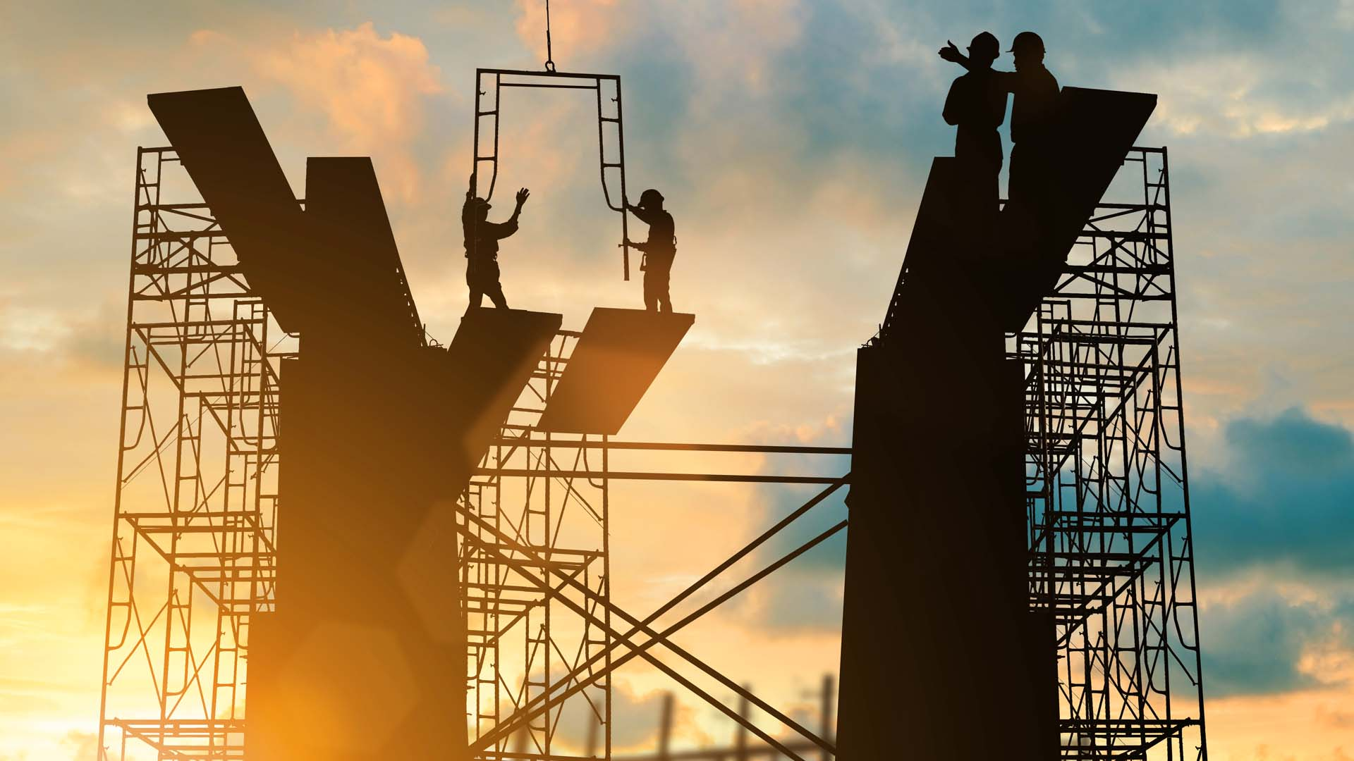 Top 5 Most Violated Safety Regulations in Construction