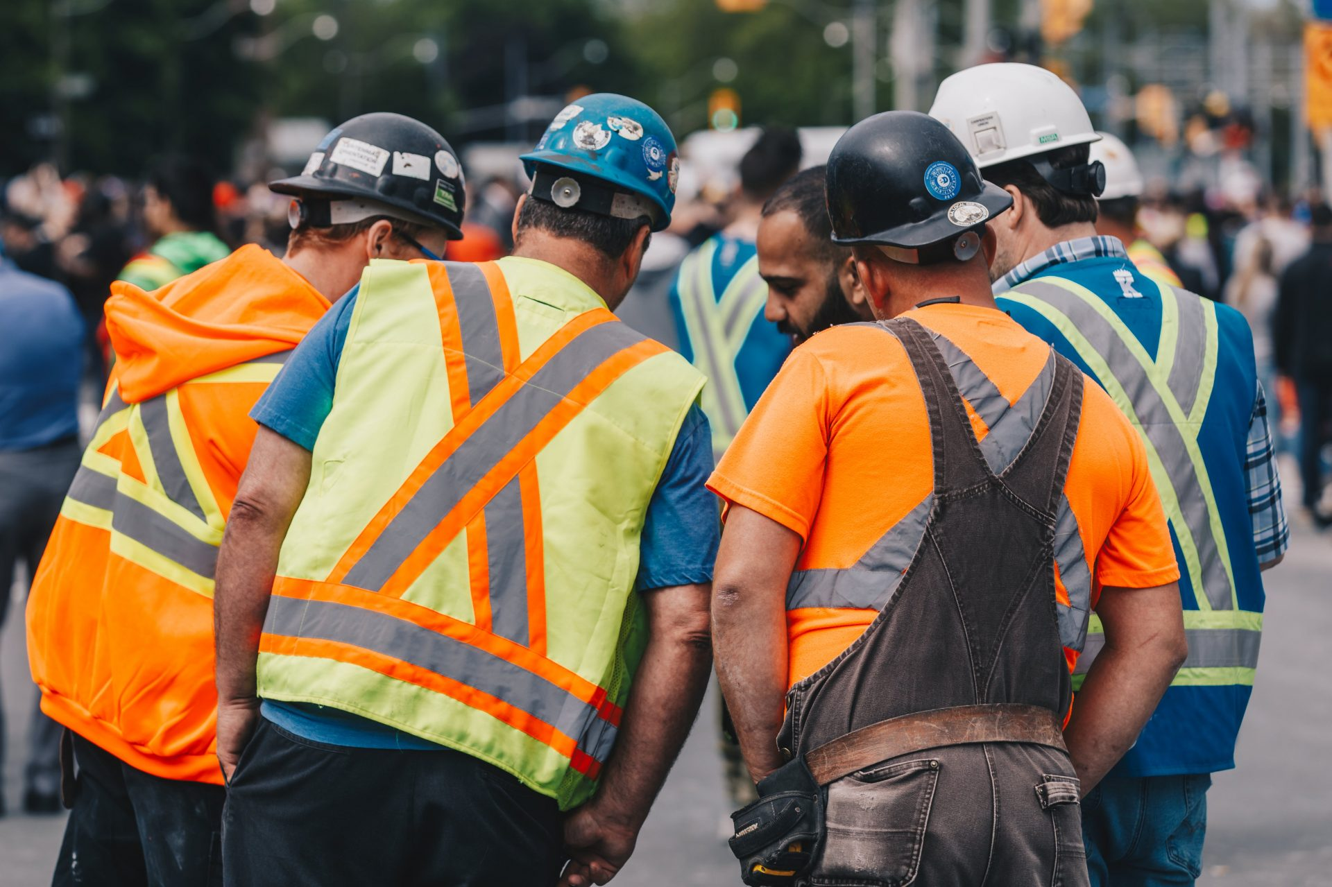 Optimizing Safety Management: The Importance of Real-Time Information